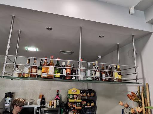 Restaurante Deportivo - Opiniones e Información