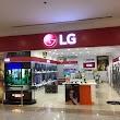 LG Brandshop Kutup  Ankamall