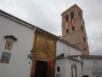 Parroquia de Santa María de la Asunción