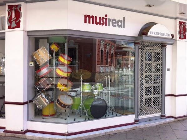 Musireal - Ciudad Real