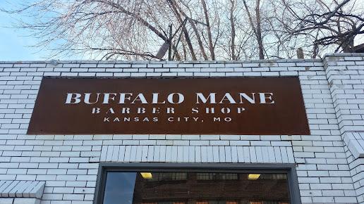 Buffalo Mane Barbershop