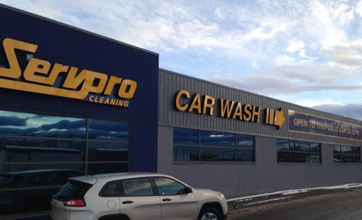 Car wash servpro car wash rocky view county alberta 14 photos servpro car wash solutioingenieria Image collections
