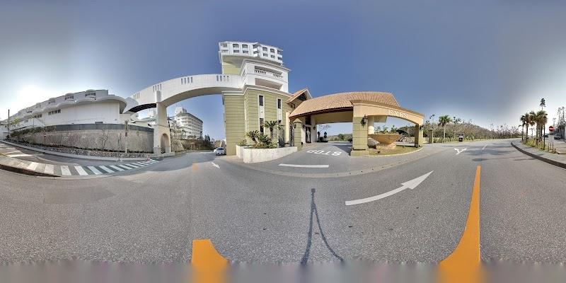 沖縄スパリゾート エグゼス