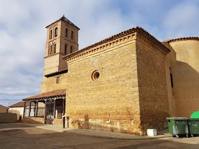 Iglesia de Santa María de Arbas