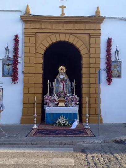 Capilla de la Veracruz