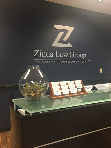 Personal Injury Attorney «Zinda Law Group, PLLC», reviews and photos