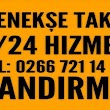 Menekşe Taksi