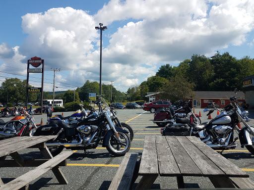 Harley-Davidson Dealer «Granite State Harley-Davidson», reviews and photos, 351 Miracle Mile, Lebanon, NH 03766, USA