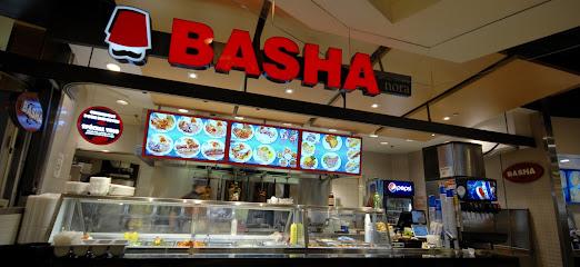 Basha-Centre Eaton