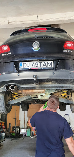YBA Auto Service
