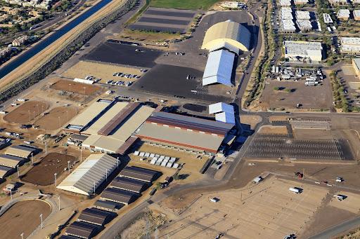 Event Venue «WestWorld of Scottsdale», reviews and photos, 16601 N Pima Rd, Scottsdale, AZ 85260, USA