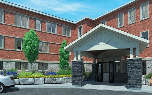Maison de retraite The Windsor Retirement Residence à Amherstview (ON) | LiveWay