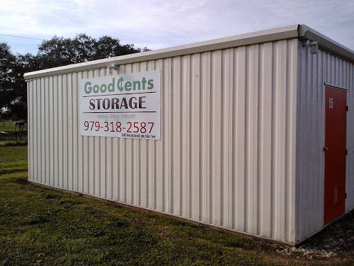 Self-Storage Facility «Good Cents Storage», reviews and photos
