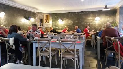 photo du restaurant La Popote