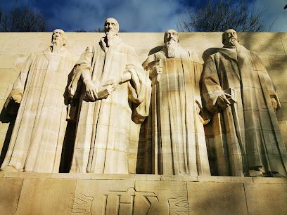 Monument Geneve