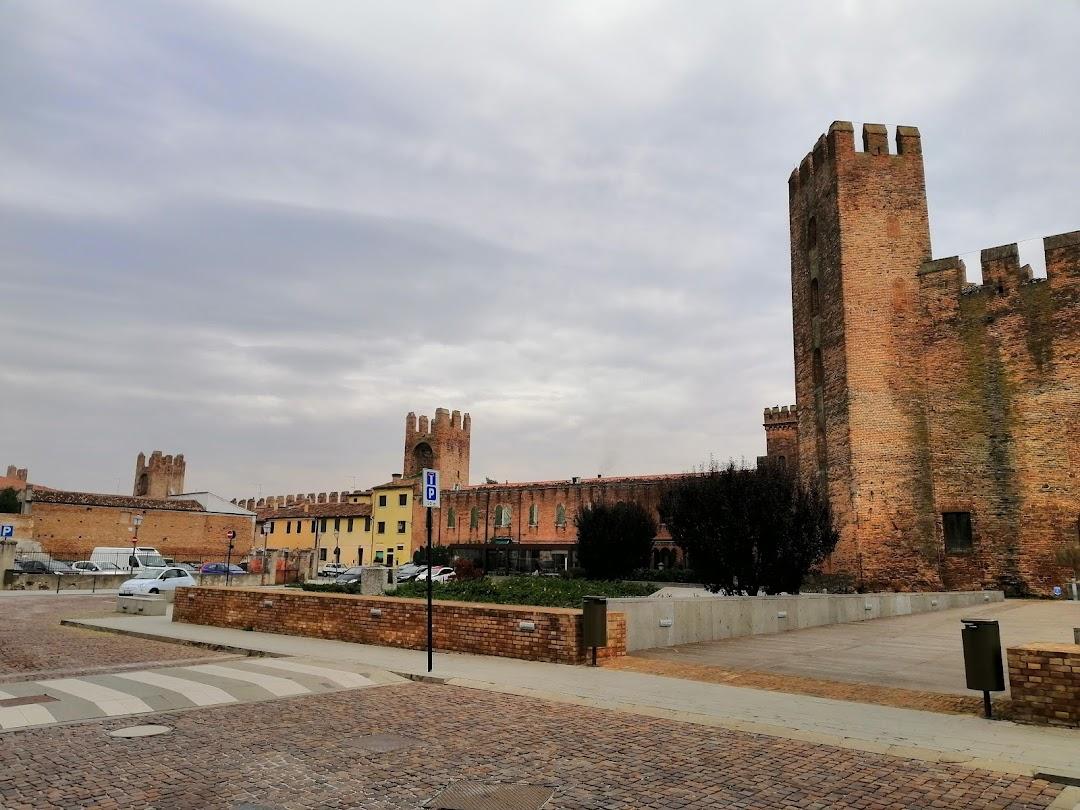 Montagnana-porta Vicenza