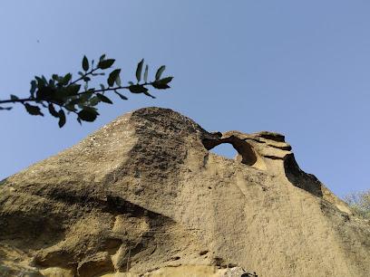 Piedra de los Moros