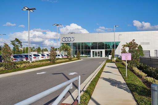 Audi Dealer Audi South Orlando Reviews And Photos Vineland - Audi south orlando