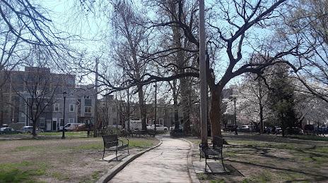 Palmer Park near Philadelphia PA