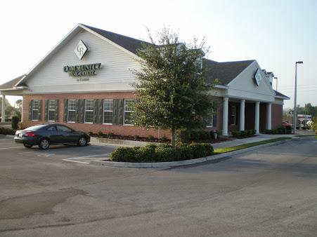 Community Bank & Trust of Florida