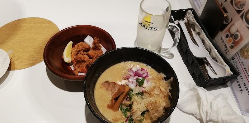 石焼・鶏そば 山田鶏屋