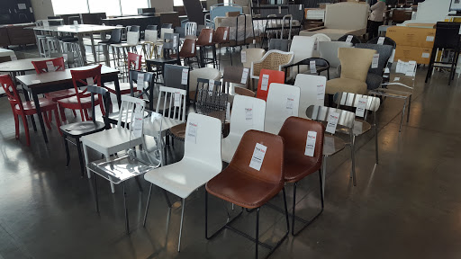 Furniture Store «Crate And Barrel Furniture Clearance Center», Reviews And  Photos, 1705 N Chrisman Rd, Tracy, CA ...