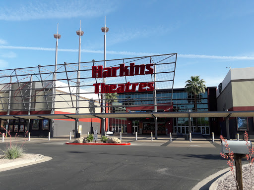 Movie Theater Harkins Theatres Superstition Springs 25 Reviews