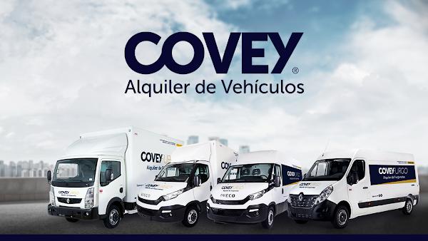 Covey Alquiler Zaragoza