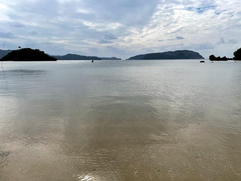 祖納(そない)ビーチ