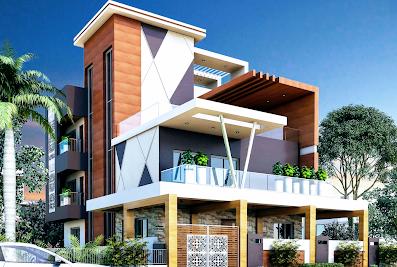 Devine ArchitectsNagpur