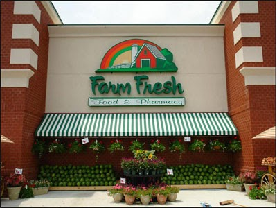 Grocery Store «Farm Fresh», reviews and photos, 4000 Victory Blvd, Portsmouth, VA 23701, USA