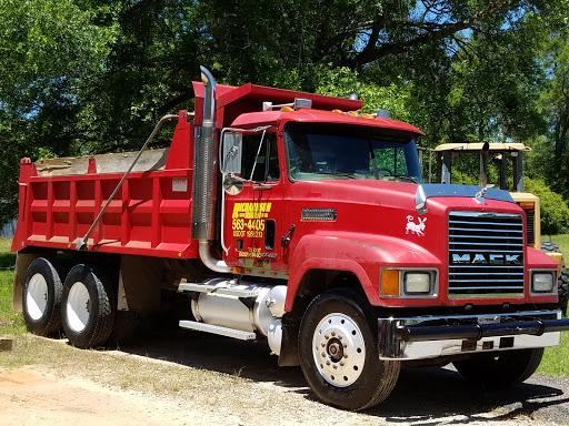 General Contractor «John K Richardson Trucking», reviews and photos