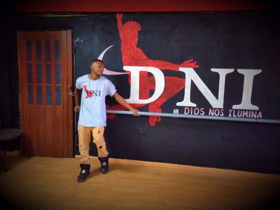 DNI Dance Studio