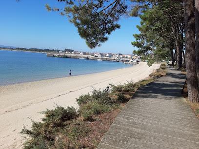 Playa Cabodeiro