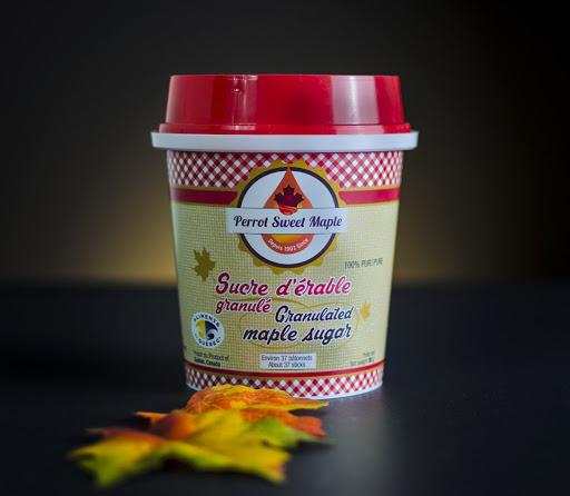 Cabane à sucre Érablière Perreault inc.TM Perrot Sweet Maple à rte 216 RR1 () | CanaGuide