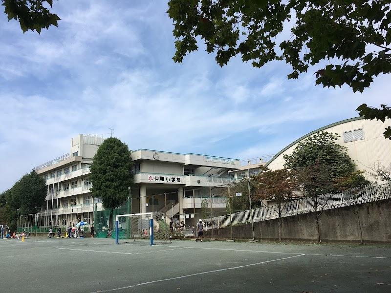さいたま市立仲町小学校 (埼玉県さいたま市浦和区常盤 小学校 / 学校 ...