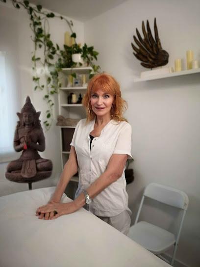 imagen de masajista Masajista Beatriz