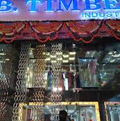 B Timber IndustriesKota