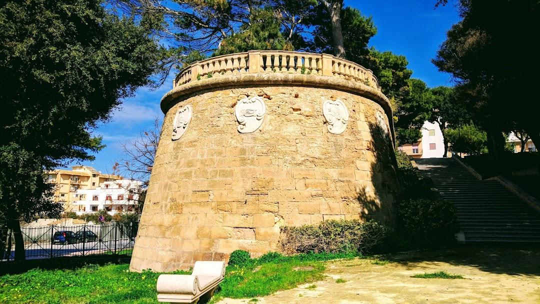 Villa Cavallotti