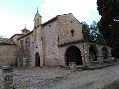 Ermita Nuestra Señora de las Dos Aguas