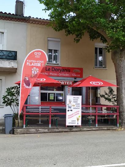 photo du restaurant Le Doryanis
