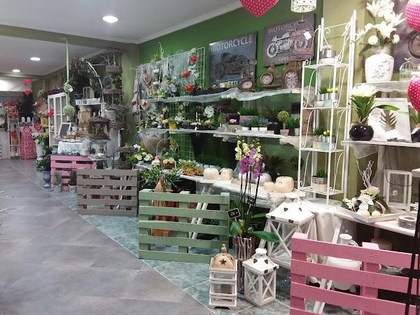 Casa Verde Floristería