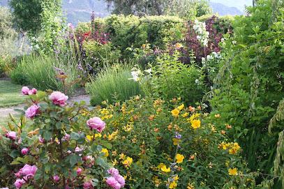 Jardín de la Alpujarra