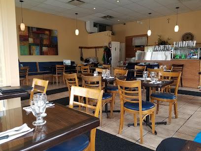Restaurant Le Bambou Vert