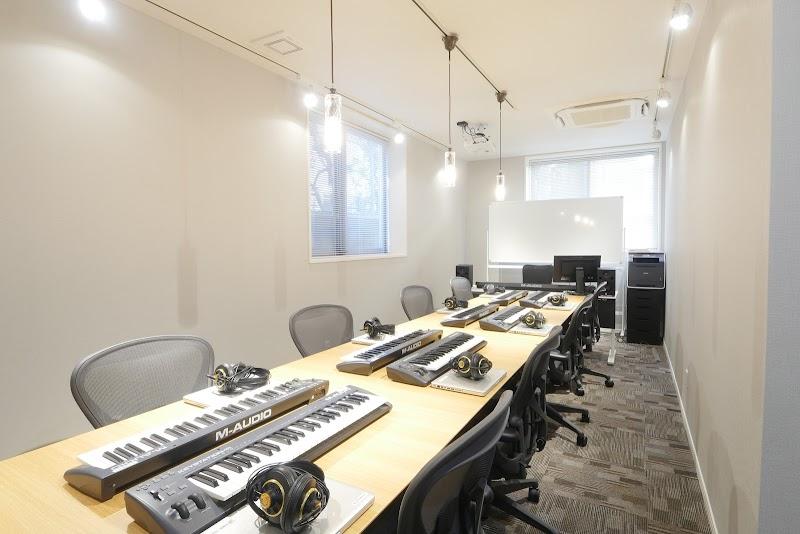 JBG音楽院 東京校