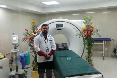 Free CT Scan Center