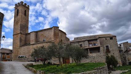 Santa Maria de Conesa