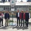 Adana Seyhan Şehit Bora Süelkan Mesleki ve Teknik Anadolu Lisesi