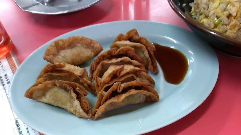 中国料理萬季