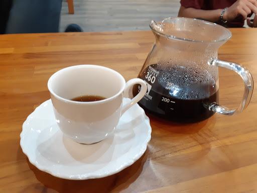 青牛咖啡館